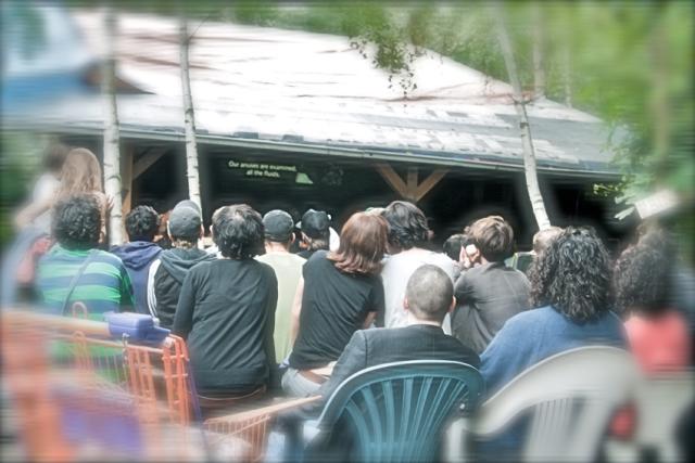 daytime screening 2012